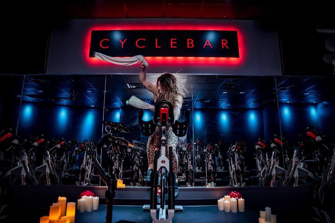 CycleBar Australia